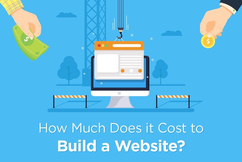 Πως υπολογίζετε το κόστος κατασκευής μιας ιστοσελίδας;