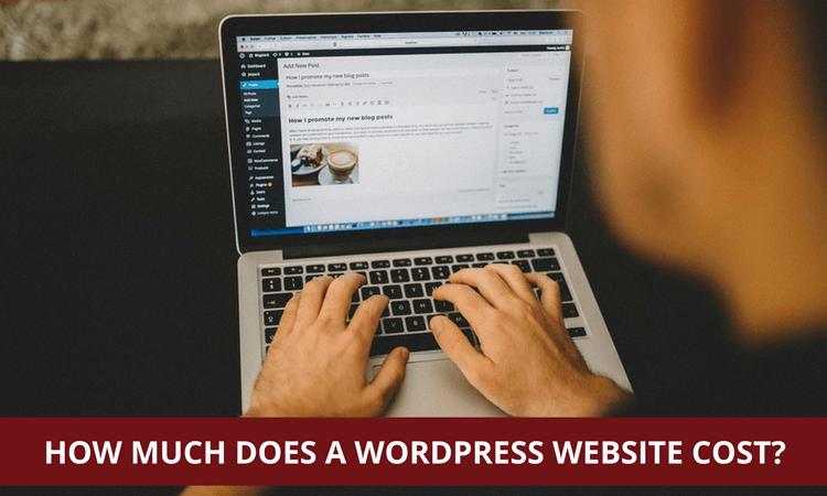 Πόσο κοστίζει μια ιστοσελίδα ή ένα e-shop
