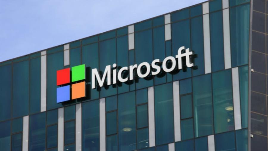 Microsoft: Λουκέτο σε όλα τα καταστήματα της